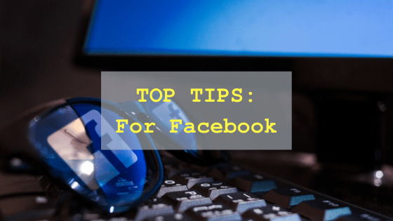 Customise And Tweak Your Facebook